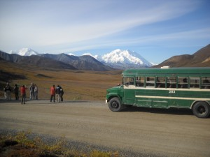 DCC suggests changes in Final Denali Vehicle Management Plan